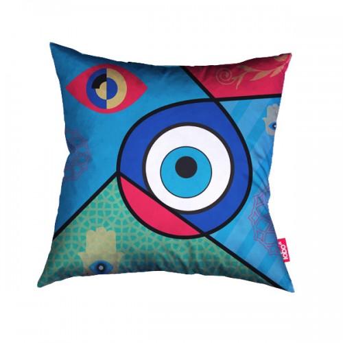 Evil Eye Cushion cover