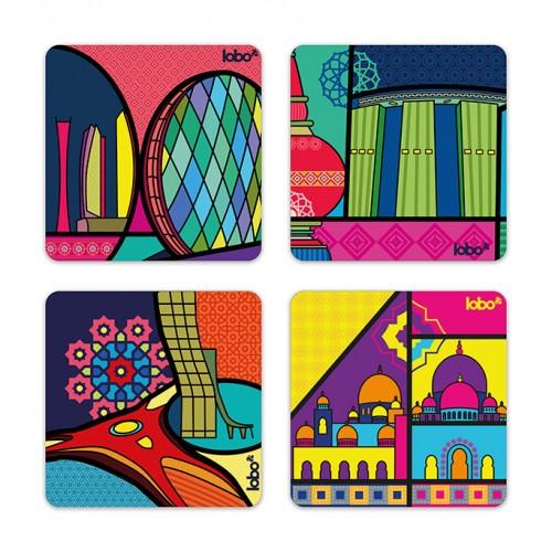 The Capital Coasters
