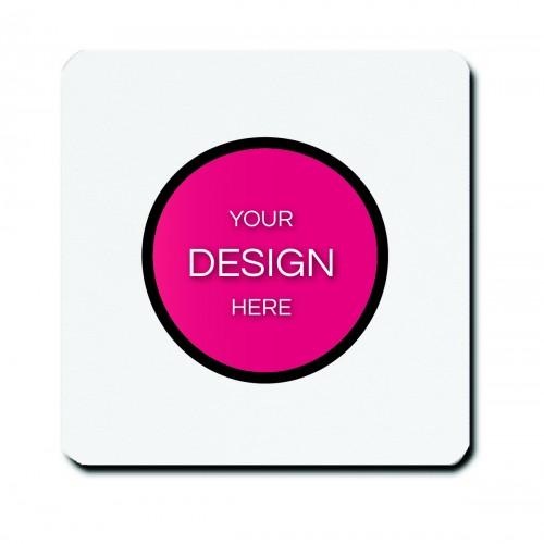 Custom Coasters - square MDF