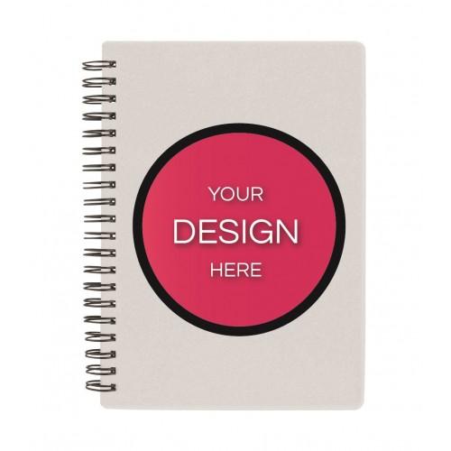 Custom note book