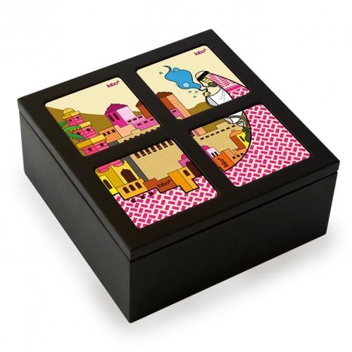 Shisha & Domes Gift Box