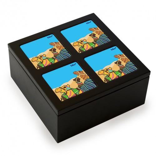 Caravan Trails Gift Box