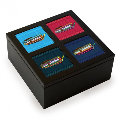 Dhow Gift Box