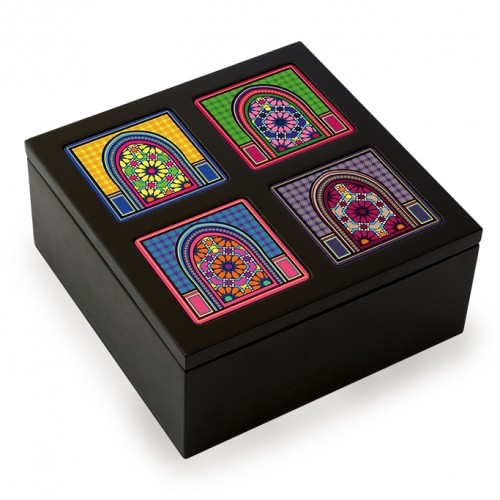 Imperial Domes Gift Box