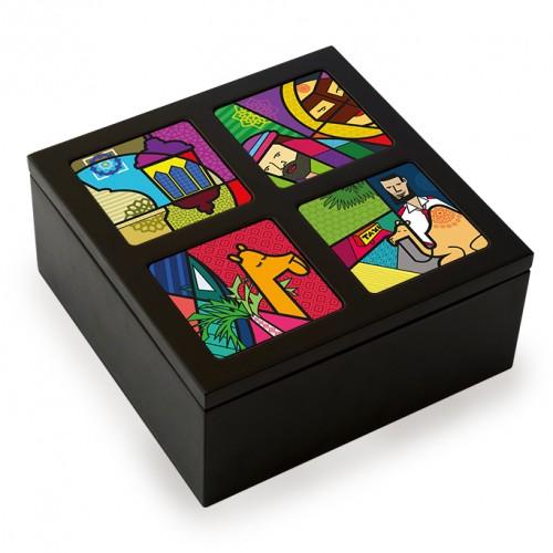 Slice of UAE Gift Box