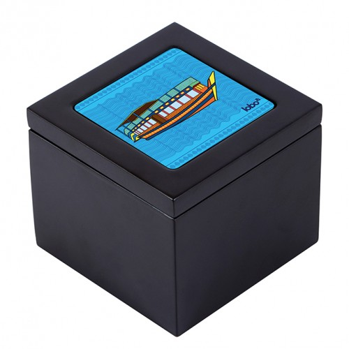 Dhow Small Gift Box