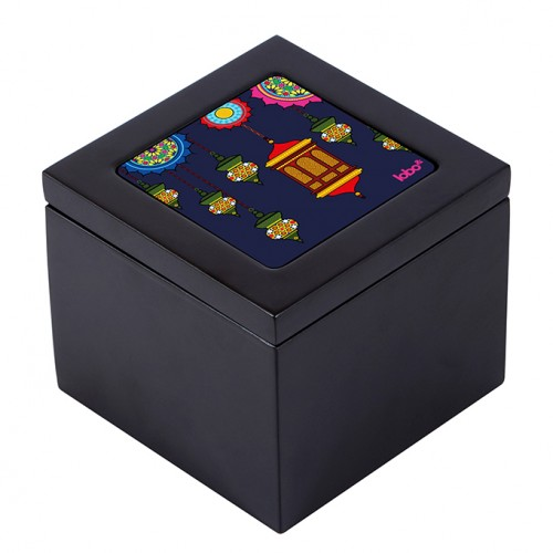 Legend of the Lamps Small Gift Box