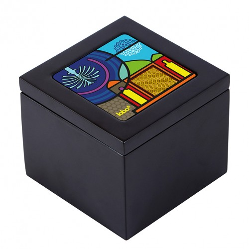 Palm Jumeirah Small Gift Box