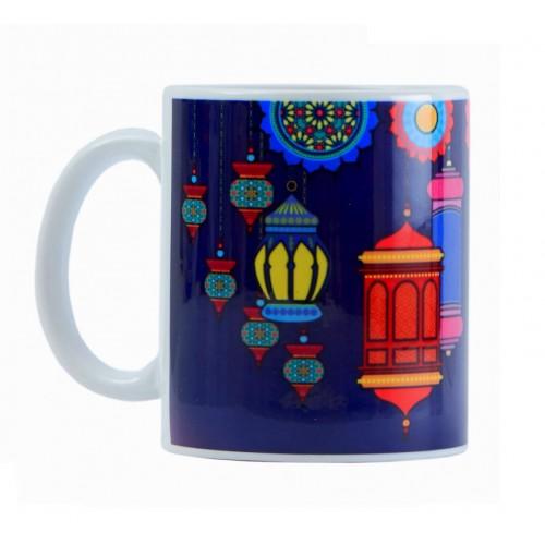 Legend of the Lamps Mug