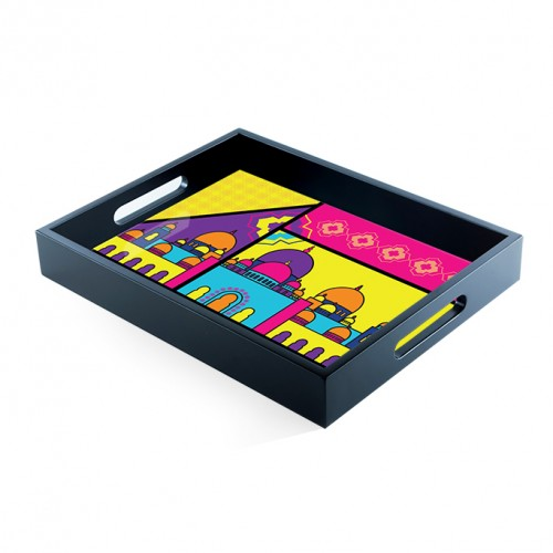 Mosque Tray