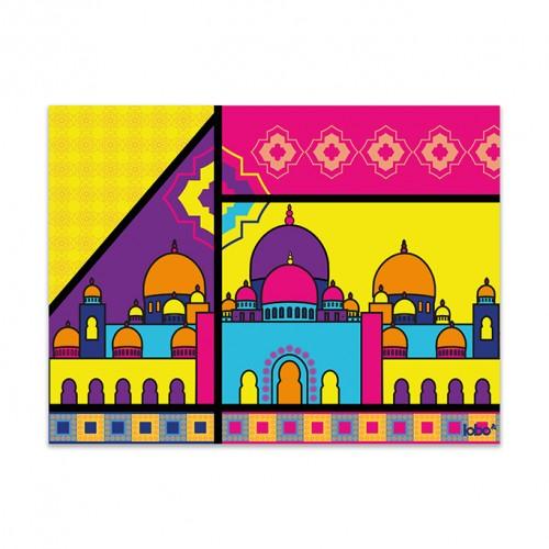 Mosque Wall Art